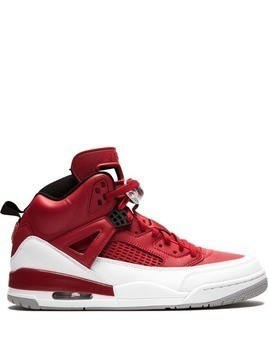 Jordan Jordan Spizike high top sneakers - Red