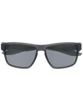 Nike square frame sunglasses - Grey