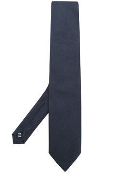 Fashion Clinic Timeless classic tie - Blue