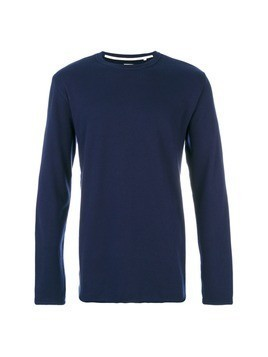 Edwin Terry sweatshirt - Blue