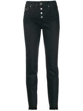 John Richmond Mendoza slim-fit jeans - Black