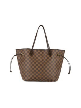 Louis Vuitton Vintage Neverfull MM shoulder tote - Brown