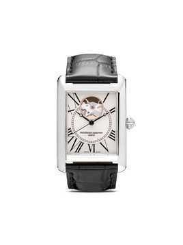 Frederique Constant Classics Carrée Automatic 30.4 x 33.3mm - White