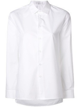 Jean Paul Knott men's shirt - White