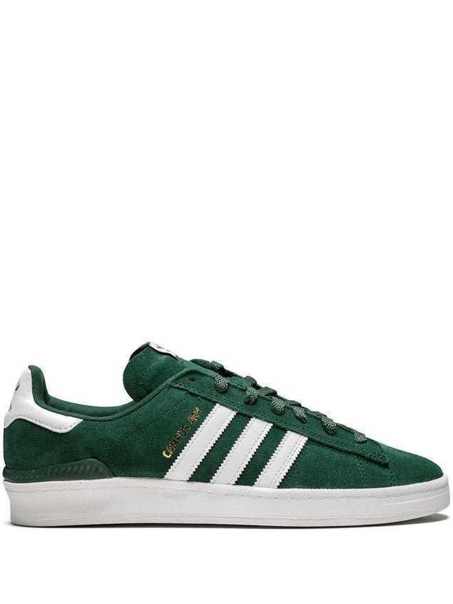 adidas Campus ADV sneakers - Green
