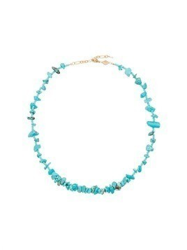 Anni Lu turquoise Reef beaded necklace - Blue