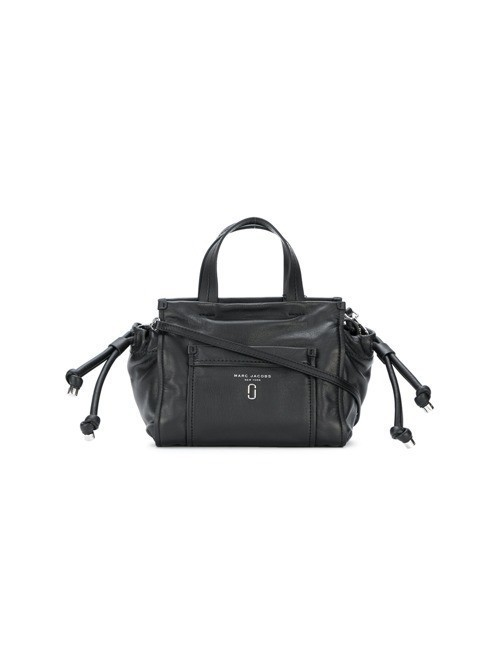 Marc Jacobs Tied Up tote bag - Black