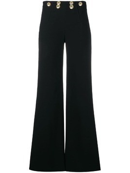 Galvan Ansi trousers - Black