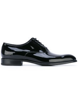 Fratelli Rossetti classic Oxford shoes - Black
