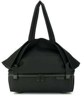 Côte&Ciel large holdall bag - Black