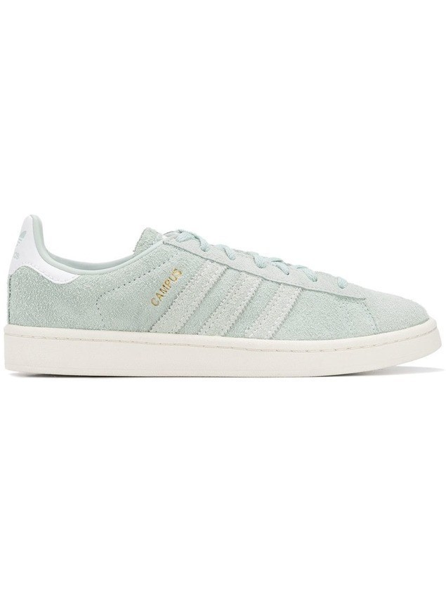 best loved 8c763 ad5d0 Adidas Campus sneakers - Green