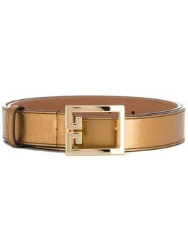 Givenchy Double G belt - Brown