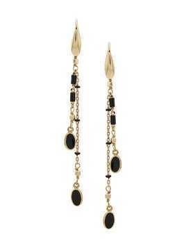 Isabel Marant Casablanca earrings - Gold