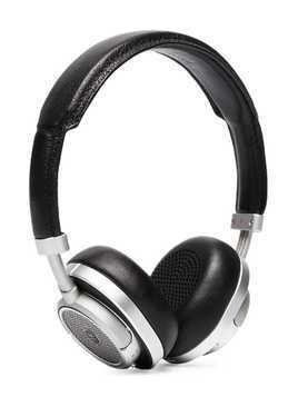 Master & Dynamic MW50+ headphones - Black