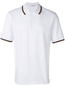 Coach polo shirt - White