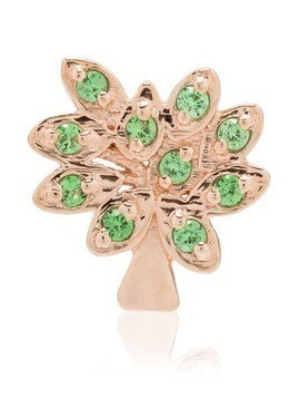 Loquet 18K rose gold Family Tree charm