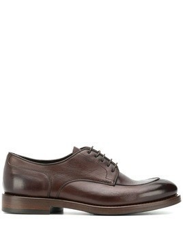 Henderson Baracco lace-up shoes - Brown