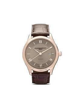 Frederique Constant Classics Index Automatic 40mm - Grey