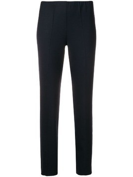 P.A.R.O.S.H. tailored trousers - Blue