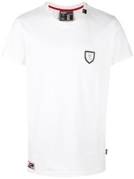 Plein Sport Football T-shirt - White