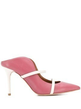 Malone Souliers Maureen 85 pumps - Pink