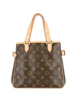 Louis Vuitton Vintage Batignolle tote bag - Brown