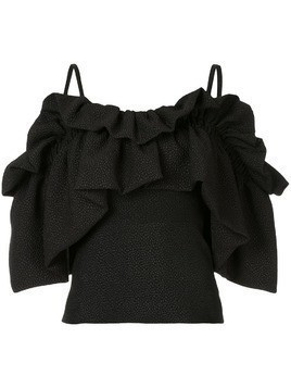 Edeline Lee Valence top - Black