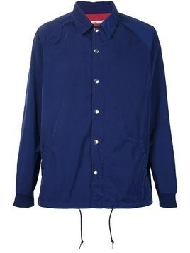 321 'Coach' jacket - Blue