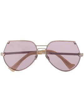 Grey Ant Embassy sunglasses - Pink