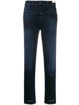 Closed straight-leg jeans - Blue