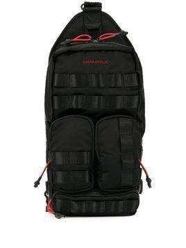 Makavelic Assassin body bag - Black