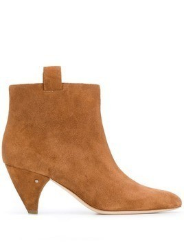 Laurence Dacade Terence ankle boots - Brown