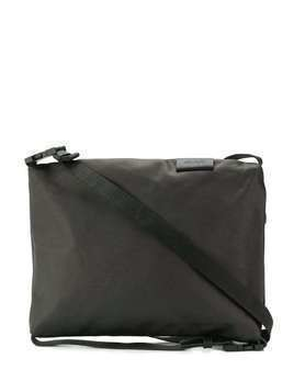 Côte&Ciel small messenger bag - Black