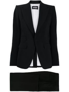 Dsquared2 formal trouser suit - Black