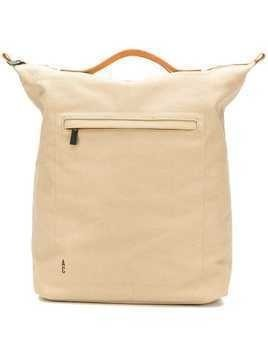 Ally Capellino Hoy backpack - Neutrals