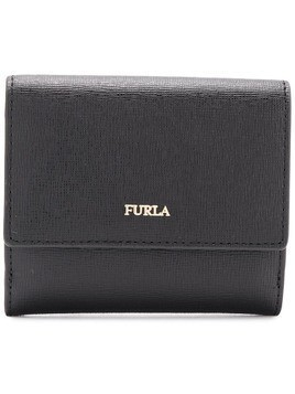 Furla small Babylon wallet - Black