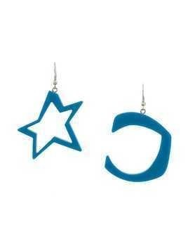 Corto Moltedo C Stella earrings - Blue