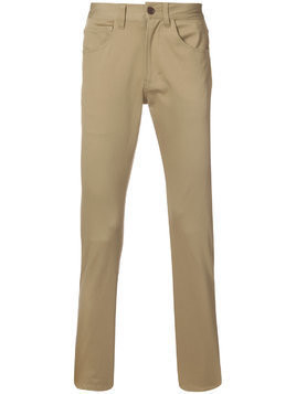 321 slim fit chinos - Brown