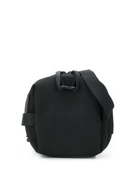 Côte&Ciel Ems multiway shoulder bag - Black