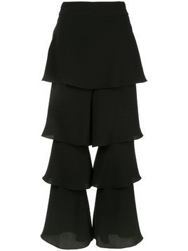 Osman Felix trousers - Black