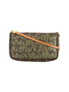 Louis Vuitton Vintage Pochette bag - Brown