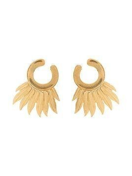 Gas Bijoux Caracara earrings - GOLD