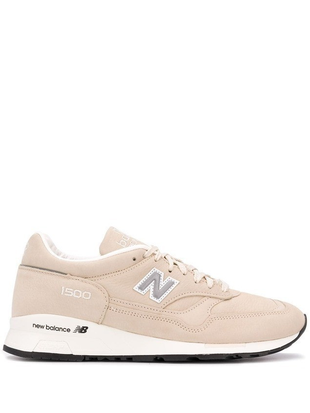 Pop Trading Company x New Balance 1500 sneakers - NEUTRALS
