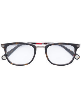 Ch Carolina Herrera square glasses - Black