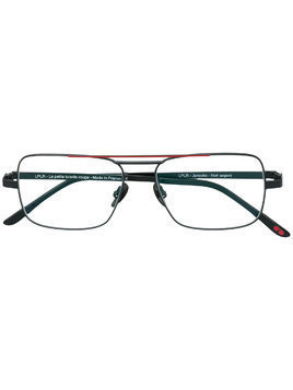 La Petite Lunette Rouge Janocks glasses - Black