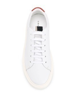 Low Brand low-top sneakers - White