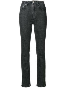 Toteme skinny trousers - Grey