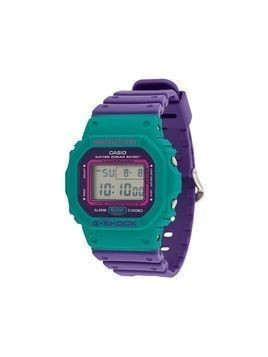 G-Shock DW-5600TB-4BER watch - Green