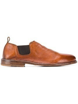 Moma classic loafers - Brown
