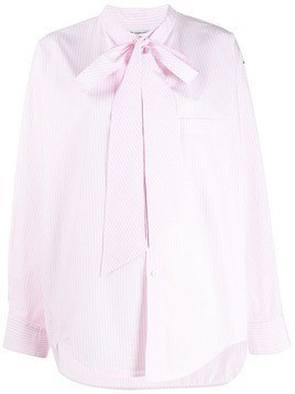 Balenciaga New Swing shirt - Pink